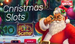 12 Days of Christmas Slots: Play Free Christmas Games