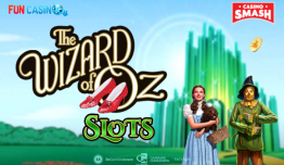 The Wizard of Oz Slots: Play for Free and Win Real Money