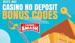 Beste Sofort No Deposit Casino Bonus Codes für 2018