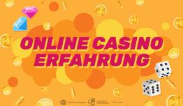 Online Casino Erfahrung und Test in Deutschland