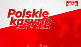 Legalne Polskie Kasyno Online