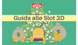 Slot 3D da Giocare Gratis: Le Migliori del 2019