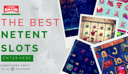 Slot NetEnt: le 25 Migliori Slot Machine del 2019