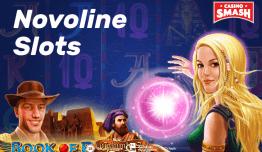 Gioca Gratis TUTTE le Migliori Slot Novoline