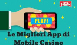 Le Migliori App Di Casinò Mobile
