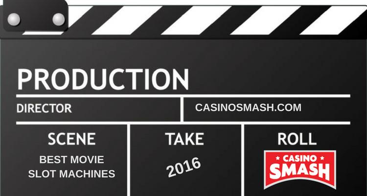 Movie-themed slots