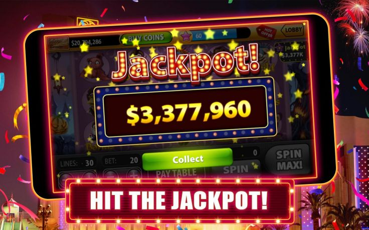 casino fast payout