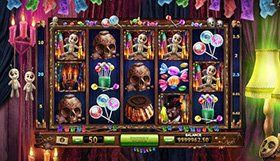 The Most Popular Slots Games of 2016