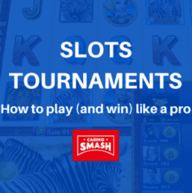 Slots Tournaments Guide