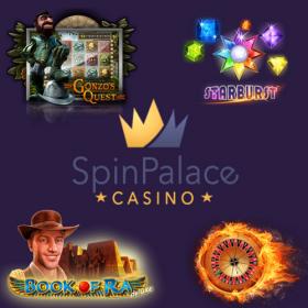 spin palace casnino