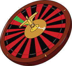 Roulette Wheel: How to Win (Almost) Every Time