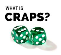 What is Craps?