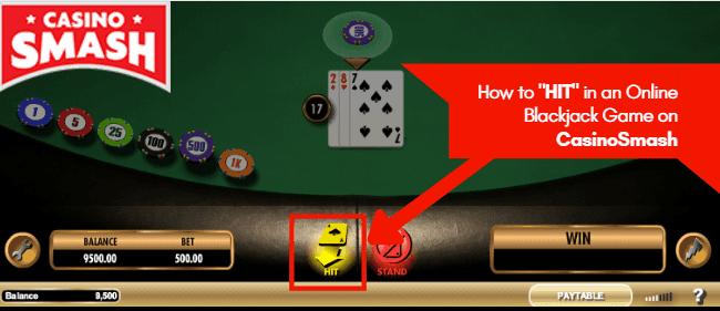 Blackjack Lingo: Learning the Basic Plays of Blackjack