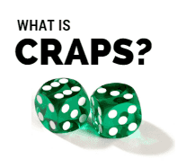 What is Craps?