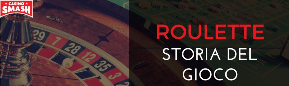 Regole gioco della roulette