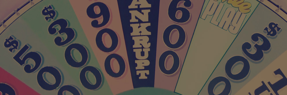 Wheel of Fortune Slot Introduction