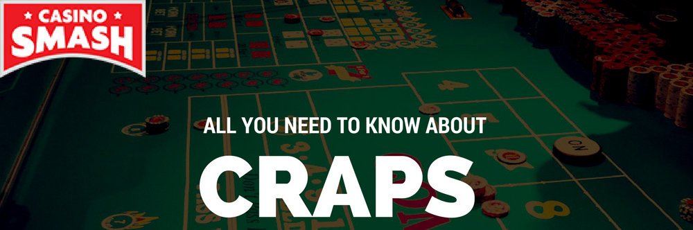 Craps big fish