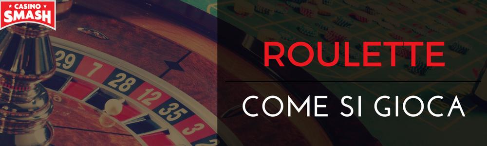 Low level roulette party