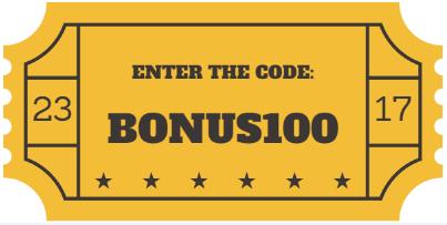 Bet365 Casino Bonus Code: 100% Welcome Bonus of up to €100
