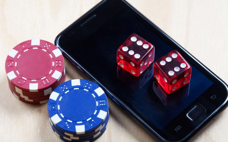 Spinit Casino for Mobile