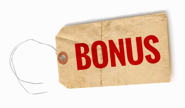 Spinit Bonus Information