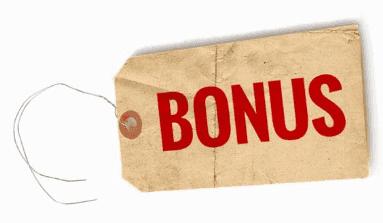 Deposit Free Bonuses