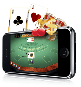 Maria Casino Mobile Applications for Android and iOS