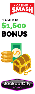 Claim up to $1,600 in Free Bonus Cash