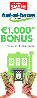 Bet-at-Home Review: Collect up to €1,000 Today!