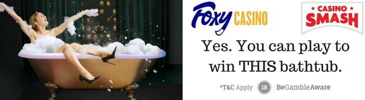 Foxy Casino Online