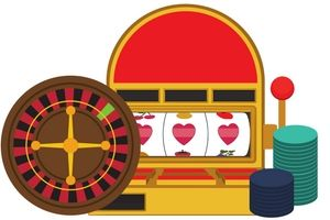 Casino Games at Seven Cherries