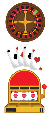 Kozmo Casino Games