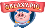 Galaxy Pig Casino Review: €500 Bonus + 150 Free Spins