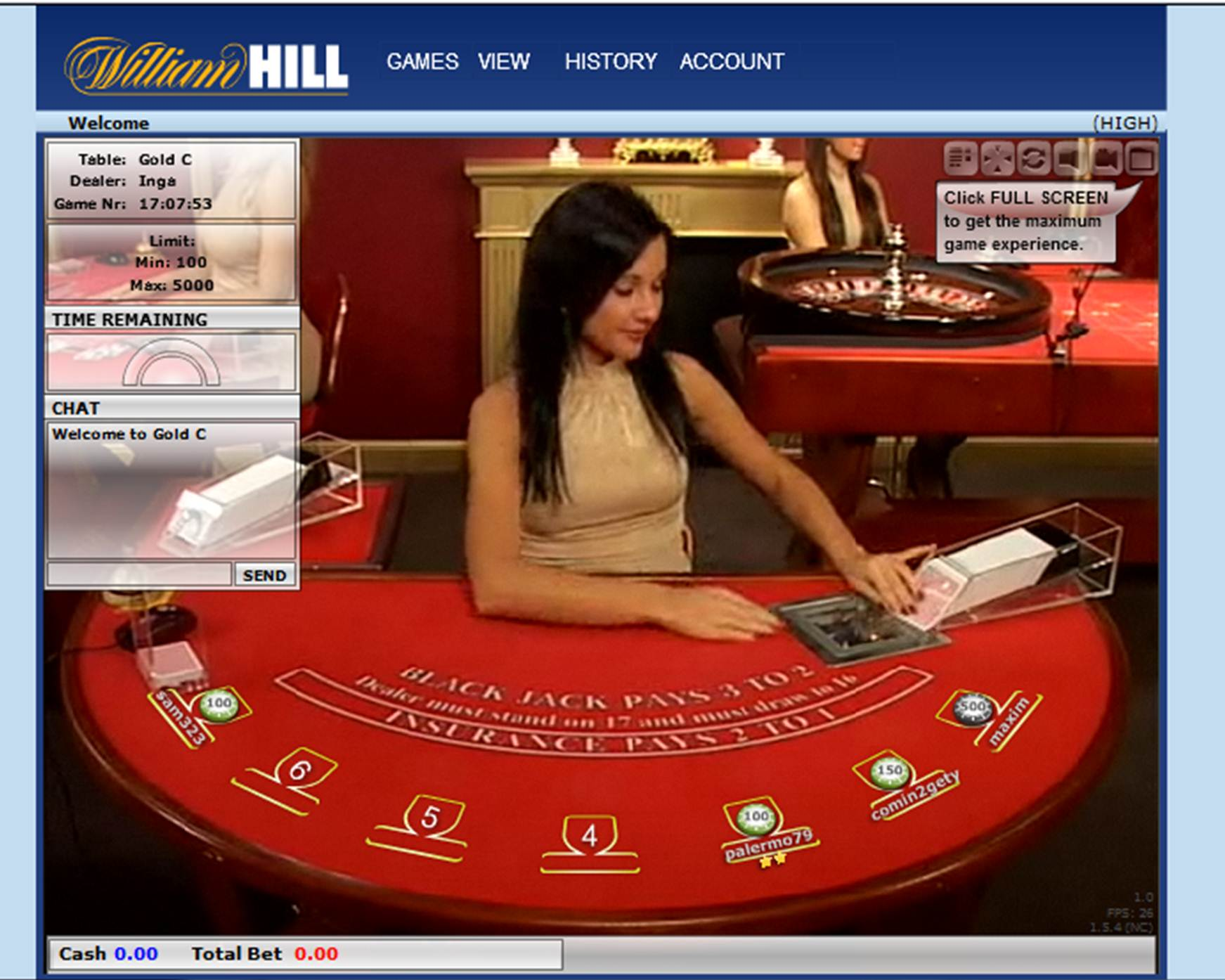 online william hill casino casino spiele gratis