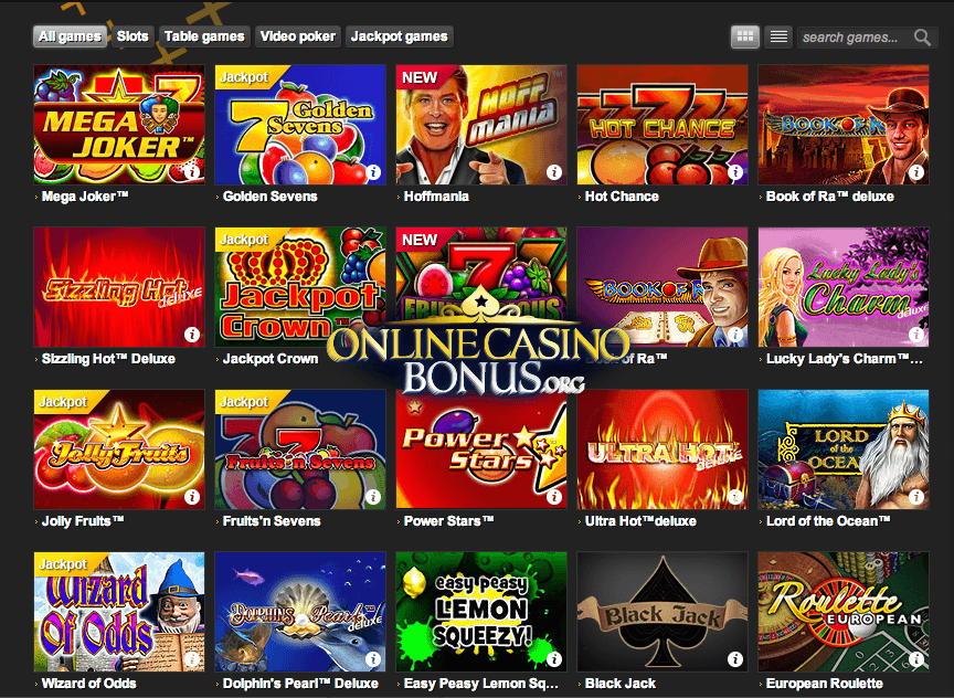 online casino games reviews neue gratis spiele