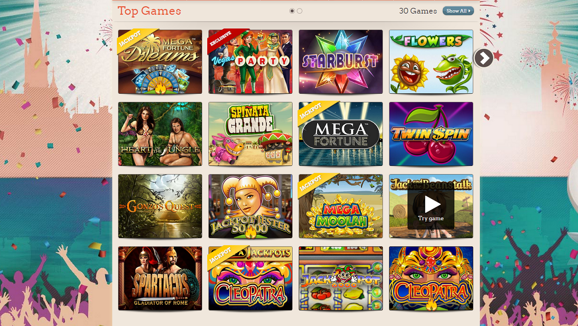 Leo Vegas Casino Review – Biggest Selection of Games Online