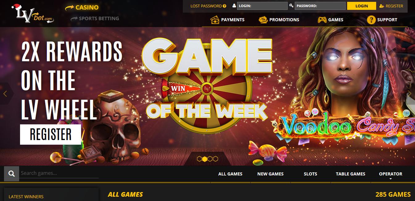 lvbet.com casino