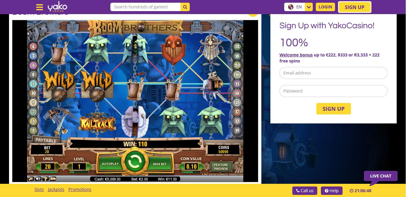 Online Casino Parklane Osterreich