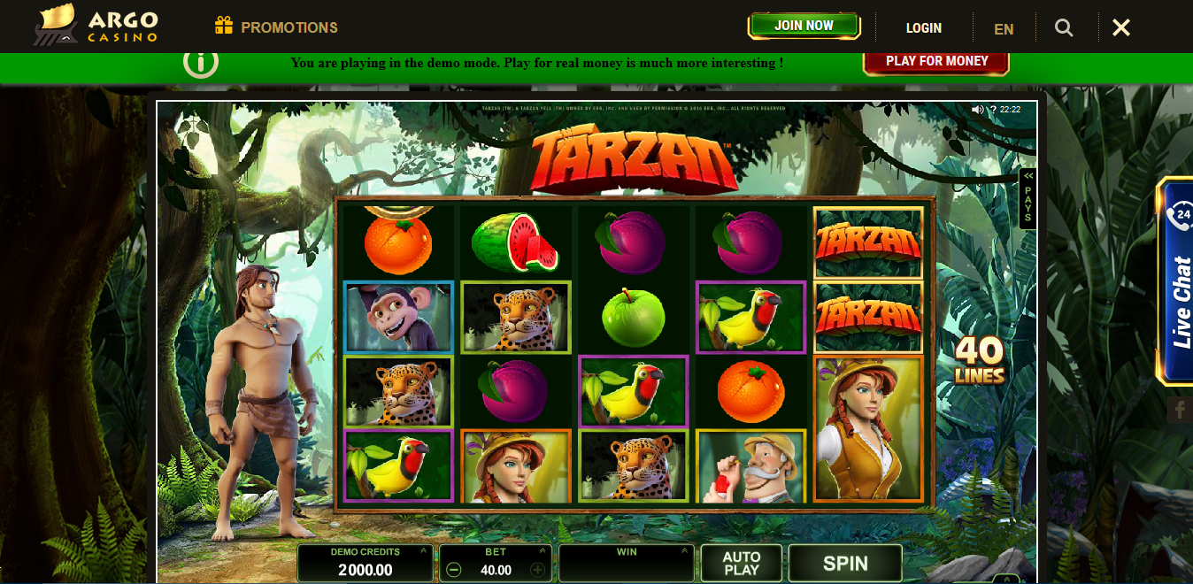 casino free play slots no deposit