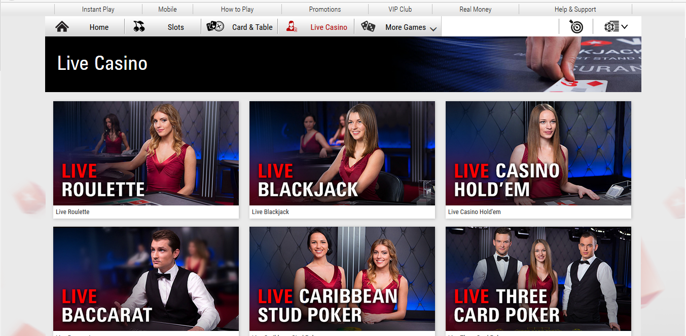Pokerstars Casino Fpp