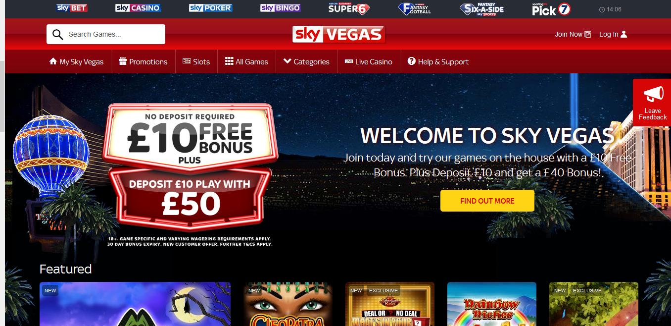 winstar casino slots