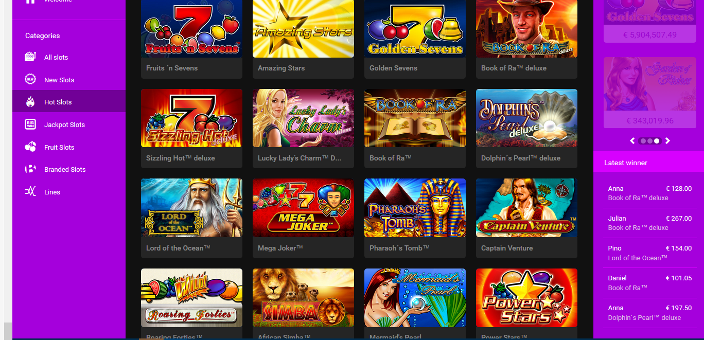 Stargames Casino Android