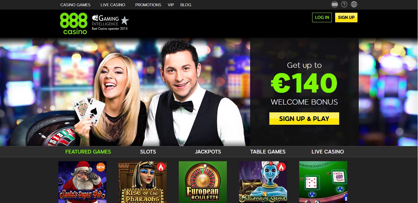 bewertung 888 casino