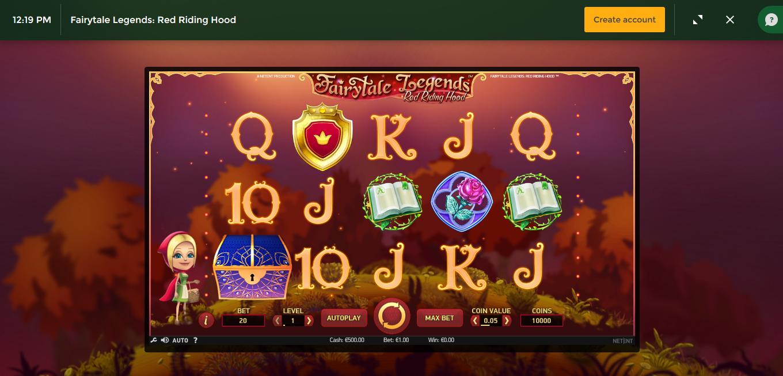 mr green casino bewertungen