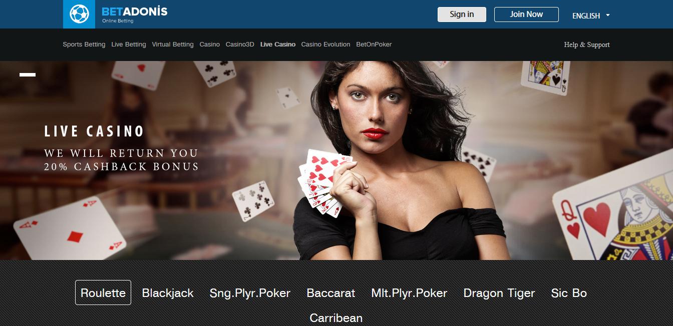 betadonis casino no deposit