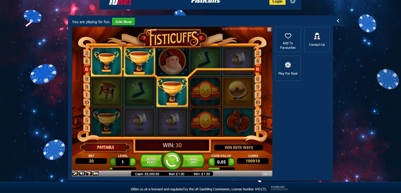 harry casino 30 free spins