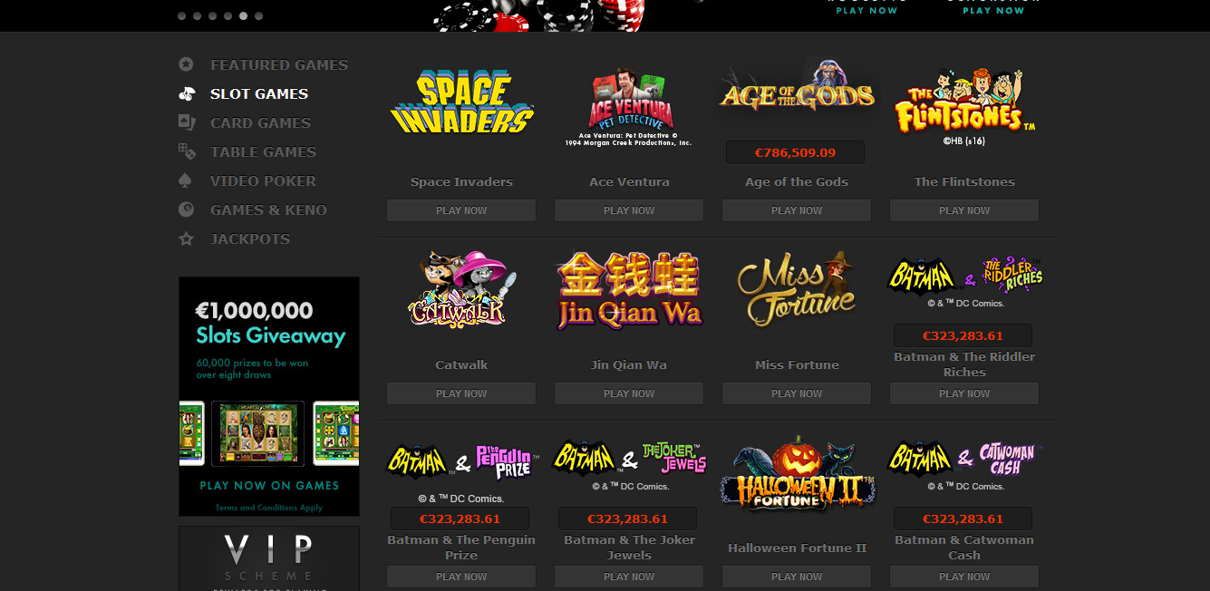 free online casino no deposit required 100 gratis spiele