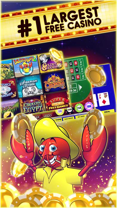 Codici promozionali doubledown casino