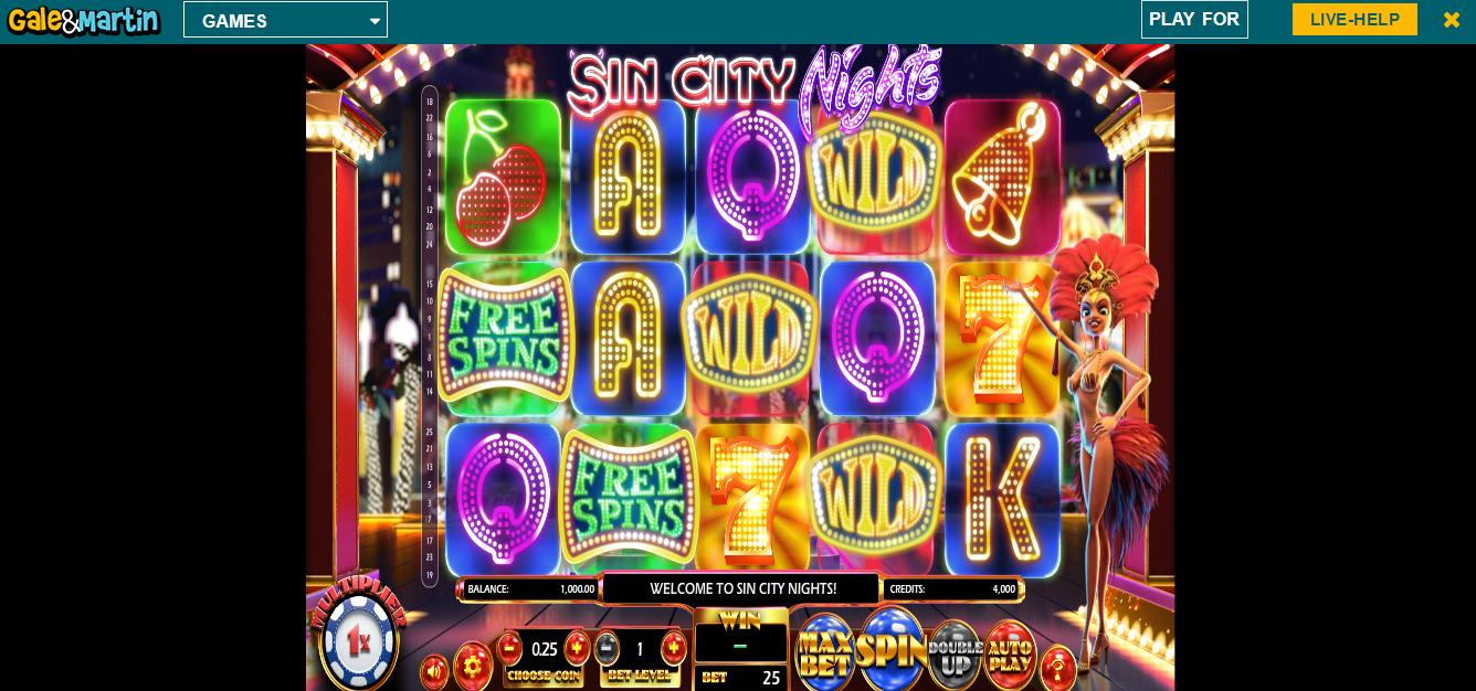 galemartin casino