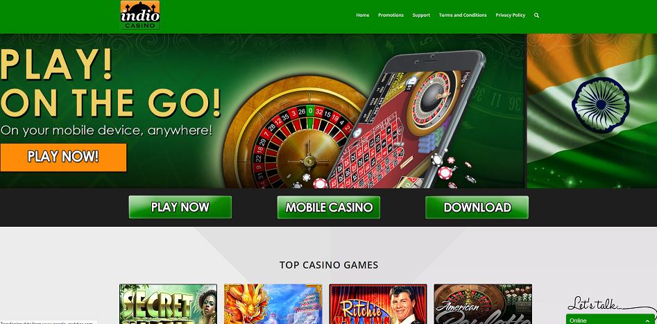 Casino Indio
